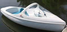 Electracrafts Two Person All Electric Boat Boats