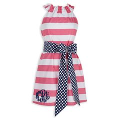 Swoon! Love this Ladies Hot Pink Stripe Ruffle Neck Dress I discovered at lollywollydoodle.com and for only $43! Click the image above to get a $5 off coupon code for your next order!