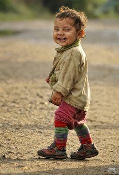Happy little fella... I pin this a lot....♥