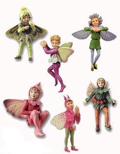 Unique Fairy Collectibles to captivate your heart Clay Fairies, Flower Fairies, Fairy Land, Fairy Tales, Clay Fairy House, Polymer Clay Fairy, Cicely Mary Barker, Mini Fairy Garden, Fairy Crafts