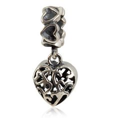 Charms & Charm Bracelets 925 Sterling Silver Charmpandor@/chamilia Bracelet Skillful Manufacture Jewellery & Watches