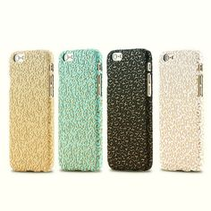 iPhone 6 lace case I want to bring this case to our store but I don't know if people are liking it so I am posting this picture to see the demand.