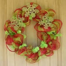 Wreath Ideas With Ribbon | Wreath Ideas