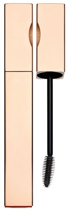 """Clarins new """"Be Long Mascara"""": launching this Fall... Crazy awesome!"""