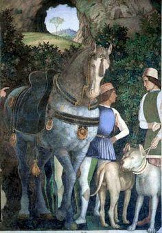3780 best honest history 1401 1500 ce images 15th for La corte dei gonzaga mantegna