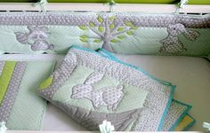 Woodland Nursery Bedding Woodland Baby Bedding by Wondernest