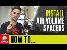 How To Tune Your Forks With Air Volume Spacers – MTB Pro Tips - YouTube