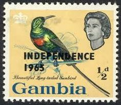 The Gambia 50 years of independence