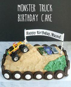 This monster truck b...
