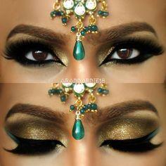 maquillaje-arabe