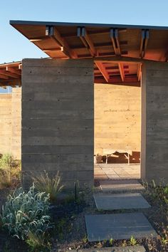 Oregon Desert Home Designed by Nature | INTERNATIONAL ARCHITECTURE & DESIGN