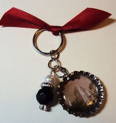 Temple key chains