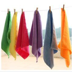 Microfiber Clean Towels Size:35*35cm / 40*40cm weight: 220gsm / 250gsm/ 280gsm/ 300gsm/ 350gsm etc material: 100% polyester  / 80%polyester, 20%polymiade package: carton / as your requested   Shanghai tongyu home textiles is one factory of microfiber towels, we supply microfiber bath towels,microfiber hand towels,microfiber face towels,microfiberkitchen towels,microfiber tea towel,microfiber cleaning owels,microfiber dish towels,microfiber auto washing towel etc.