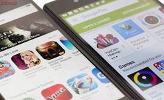 Desenvolvedores do Android elegem os melhores aplicativos e jogos do sistema