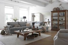 Bank Cannes van de Villa Provence Collectie. #hetkabinet #living