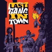 Check out Last Gang in Town (2015-) on @DCComics