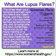 Lupus Flares