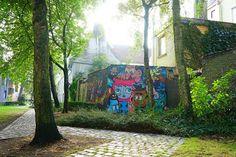 Sublime ville de #gand #ghent #gent #belgium #belgique #flandres #flamand #canaux