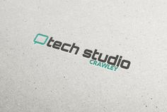 Tech Studio Crawley Logo
