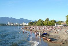 It's no secret: Vancouver is home to some of the best beaches in the world. Find out which one is the right fit for you