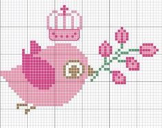 Thrilling Designing Your Own Cross Stitch Embroidery Patterns Ideas. Exhilarating Designing Your Own Cross Stitch Embroidery Patterns Ideas. Just Cross Stitch, Cross Stitch Charts, Cross Stitch Designs, Cross Stitch Patterns, Cross Stitch Alphabet, Cross Stitch Animals, Cross Stitching, Cross Stitch Embroidery, Bobble Stitch Crochet