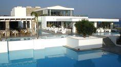 Absolut zu empfehlen, das Diamond Deluxe Hotel auf der griechischen Insel kos.