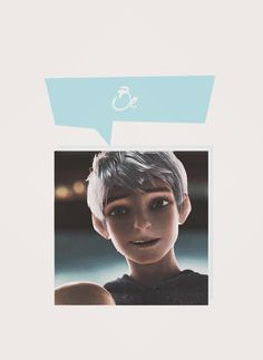 I love this gif so much! Jack Frost from Rise of the Guardians