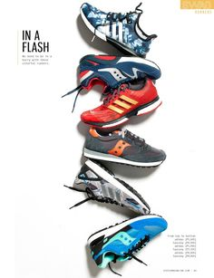 SWAG Shopping Guide by STATUS Magazine | Product Photography by Ian Castanares | Styled by Jill de Leon