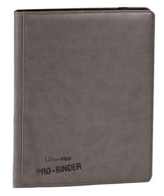 Just listed on our website: ULTRA PRO - Premi... Check it out here! http://www.thegamescorner.com.au/products/ultra-pro-premium-9-pocket-pro-binder-grey?utm_campaign=social_autopilot&utm_source=pin&utm_medium=pin