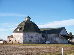 OH Union Corners - Barn