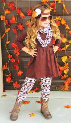 Check out this item in my Etsy shop https://www.etsy.com/listing/252722981/ruffle-legging-set-fall-thanksgiving