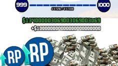 DINERO INFINITO GTA V ONLINE 1.19: 1.000.000.000$ + Rp Nivel 1.000 + fif...