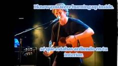 ben howard Move Like You Want (Live) sub español - YouTube