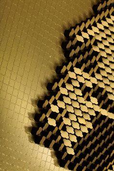 Highly Original 3D Surface Designs For Innovative Interiors
