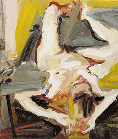 Robert Malherbe. Nude II.