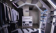 Take a Look Inside KITH's West Coast Project Installations ...