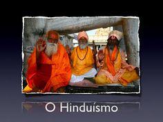 Ser Mais!: Hinduísmo