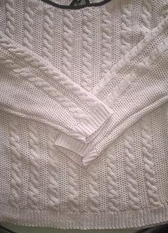 Kup mój przedmiot na #vintedpl http://www.vinted.pl/damska-odziez/bluzy-i-swetry-inne/20730529-sweter