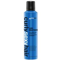 Curly Sexy Hair Curl Reactivator