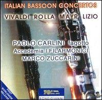 Konzert für Fagott und Orchester