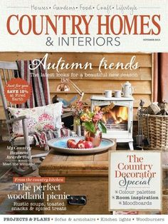 Fine & Country Refined Edition 82 2017 | Country and Magazines