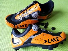 Lake MX331 Cross shoe - Page 2 of 4 - CycleTechReview