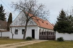 Folk Music, Countryside, Houses, Traditional, Mansions, History, House Styles, Home Decor, Hungary