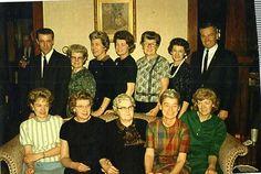 2014 Sheaffer Family Reunion
