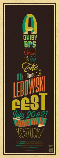 Lebowski Fest - 11th Annual Lebowski Fest: July 20-21