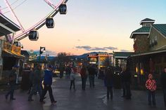 Here are 9 awesome things to try in Pigeon Forge, Tennessee!