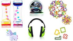 Create an amazing classroom calm down kit for your students with these sensory and fidget products. They will help your students take a brain break. Diy Classroom Decorations, Classroom Ideas, Calm Classroom, Emergency Kit For Girls, Planners, Calm Down Kit, Calm Down Corner, Social Emotional Learning, Exercise For Kids