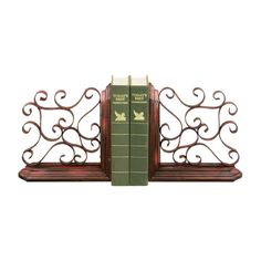 Chatham Bookends Set