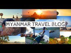 Beginners guide to Myanmar | Myanmar Travel Blog