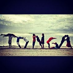 I love this, but it also emits some of the neighborly attitude of the Tongan People. <3